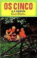 Os Cinco e a Ciganita (Os Cinco, #9)