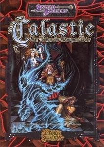 Calastie : Le Trône du Dragon Noir