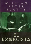 El exorcista by William Peter Blatty