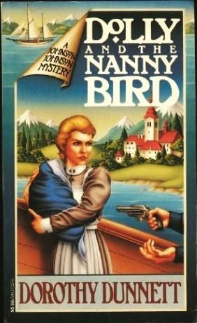 Dolly and the Nanny Bird (Johnson Johnson, #5)