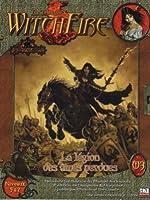 La légion des âmes perdues (La Trilogie Witchfire, #3)