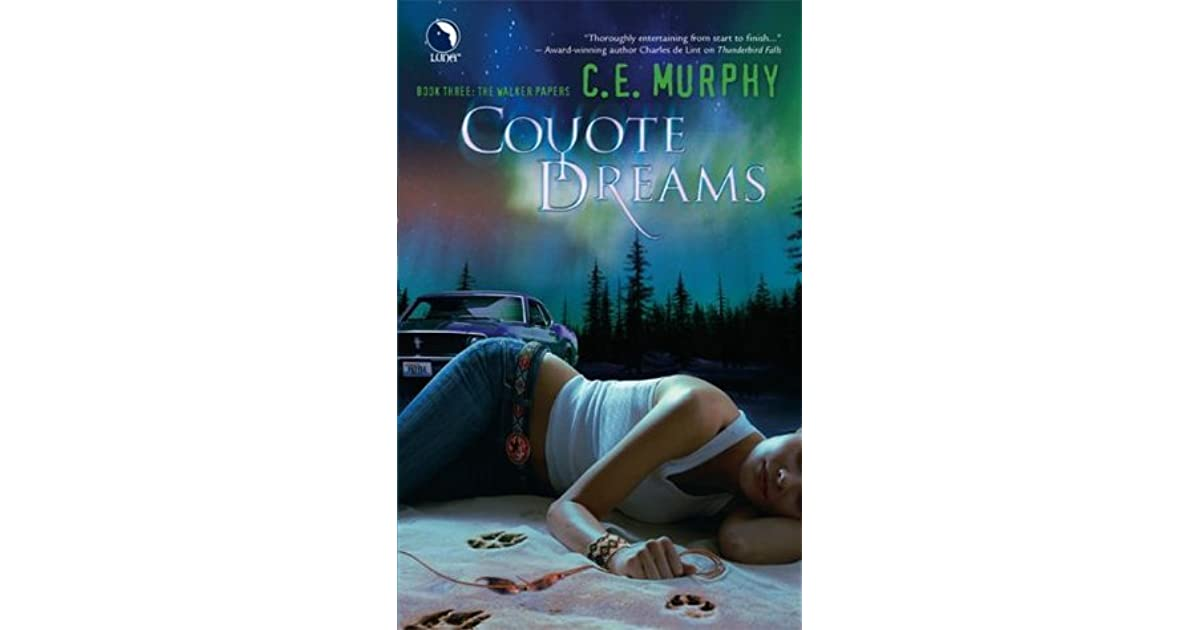 More Books by C.E. Murphy