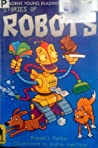 Stories of Robots (Young Reading Series)