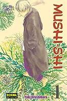 Mushi-shi #1 (Mushishi, El maestro de Insectos, #1)