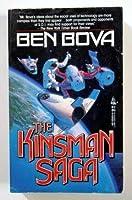 The Kinsman Saga