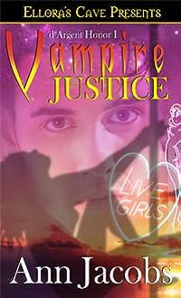 Vampire Justice