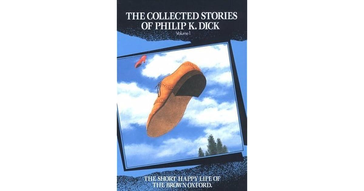 Philip k dick short stories