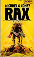 Rax (Pallahaxi #1)