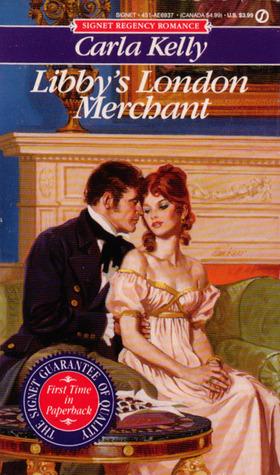 Libby's London Merchant (Nesbitt, #1)