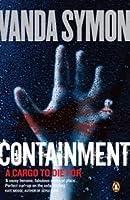 Containment (Sam Shephard, #3)