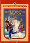 Home in Time for Christmas (Choose Your Own Adventure: Young Readers, #43)