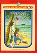 Stranded! (Choose Your Own Adventure: Young Readers, #50)