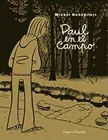 Paul en el campo