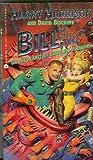 On the Planet of Tasteless Pleasure (Bill, The Galactic Hero, #4)