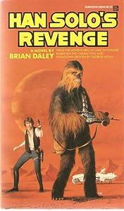 Han Solo's Revenge (Star Wars: The Han Solo Adventures, #2)