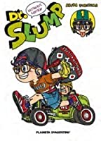 Dr. Slump #1
