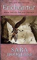 Enchanter (Axis Trilogy, #2)