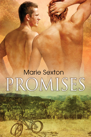 Promises (Coda Books, #1)