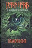 Drakenhoeder (De kronieken van de Wilde Regenlanden, #1)