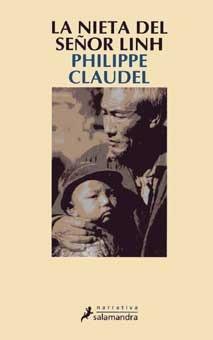 La nieta del señor Linh by Philippe Claudel