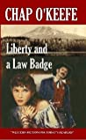 Liberty And A Law Badge