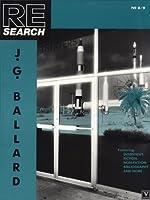 Re/Search No. 8/9: J.G. Ballard