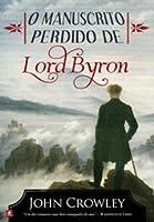 O Manuscrito Perdido de Lord Byron