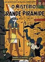 O Mistério da Grande Piramide Tomo 1 (Blake e Mortimer)