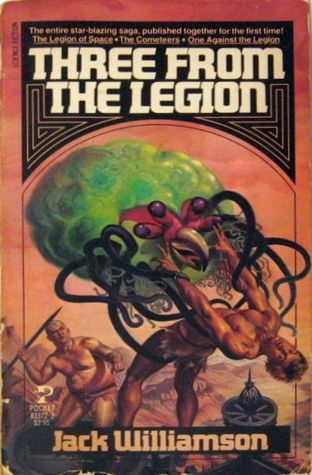Three From The Legion