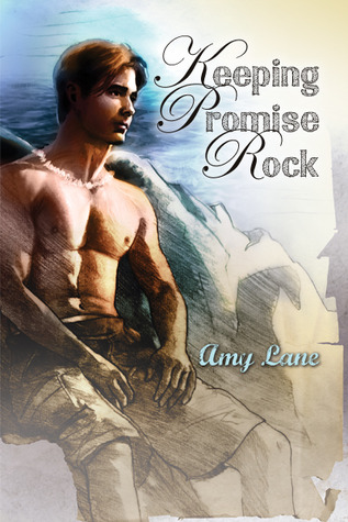 Keeping Promise Rock (Promises, #1)