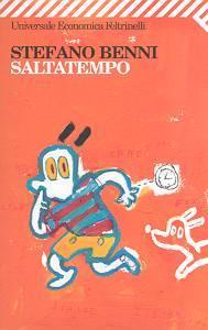 Saltatempo by Stefano Benni