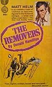 The Removers (Matt Helm, #3)