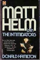 The Intimidators (Matt Helm, #15)