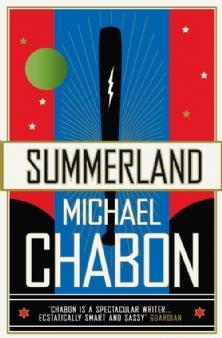Summerland A Novel