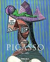 Pablo Picasso 1881-1973: O Génio do Século