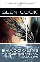Shadowline (Starfishers, #1)