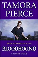 Bloodhound (Beka Cooper, #2)