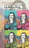 La Mona Risa: Los mejores relatos de humor