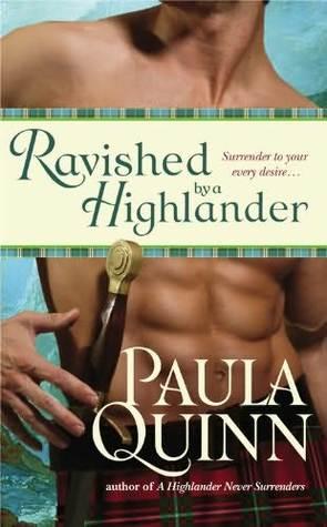 Ravished by a Highlander (Children of the Mist, #1)