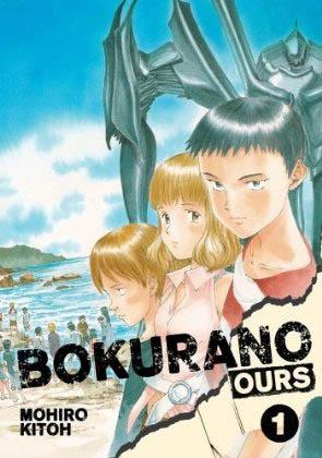 Bokurano: Ours, Vol. 1