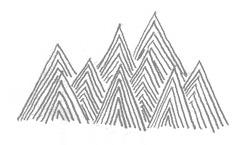 Or Mountains, Or Mountains