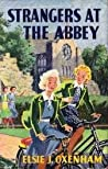 Strangers at the Abbey (The Abbey Girls, #8)