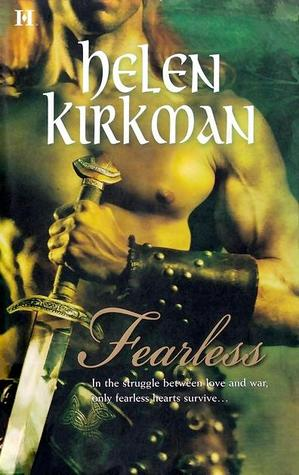 Fearless (Warriors Of The Dragon Banner, #3)