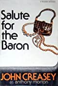 Salute for the Baron