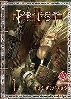 PRIEST Vol. 01 (Priest, #1)