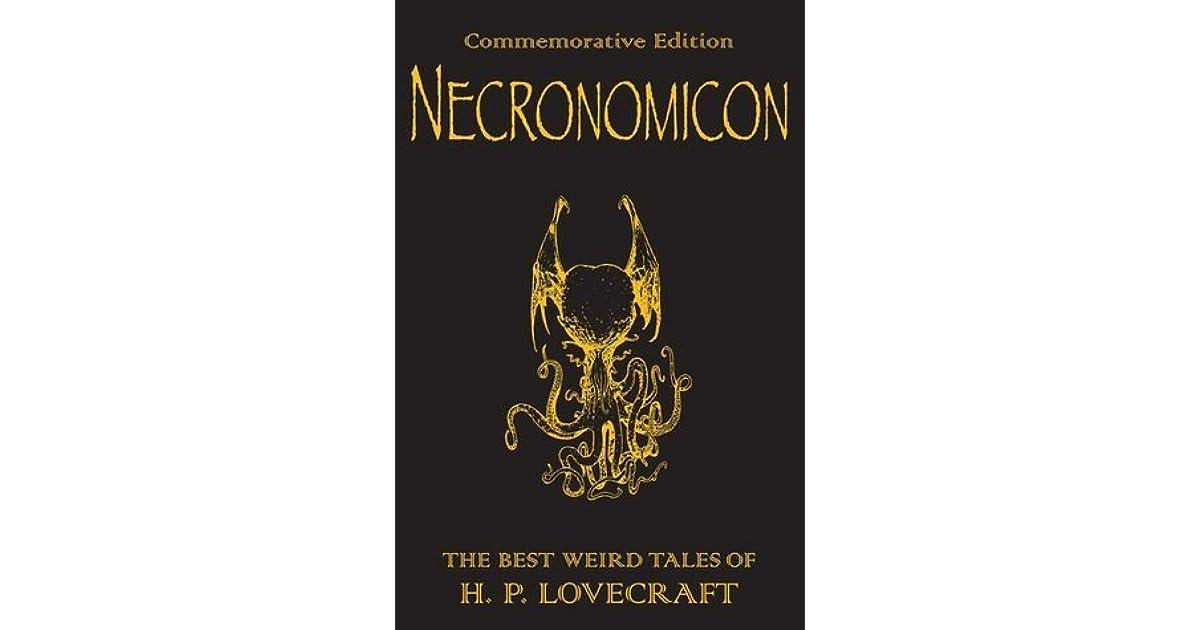 the necronomicon lovecraft pdf download
