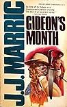 Gideon's Month (Gideon, #4)