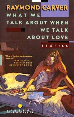What We Talk About When We Talk About Love Stories