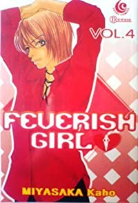Feverish Girl Vol. 4