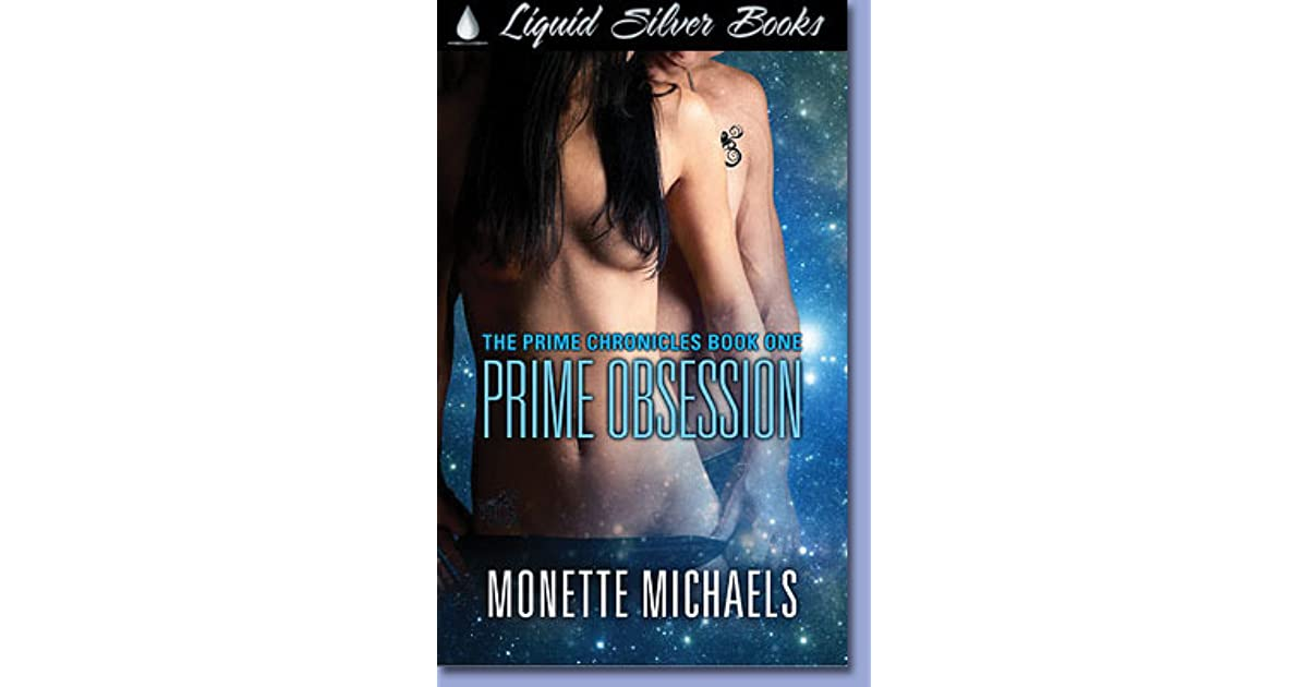 Prime Obsession (The Prime Chronicles Book 1)